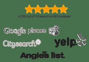 Spokane Porta Potty Rental Reviews width=