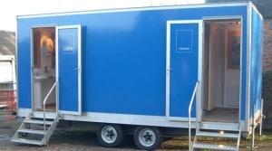 restroom trailers spokane wa