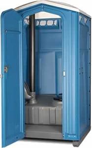 spokane portable toilet service